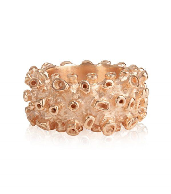 Basic Ring pink CORAL
